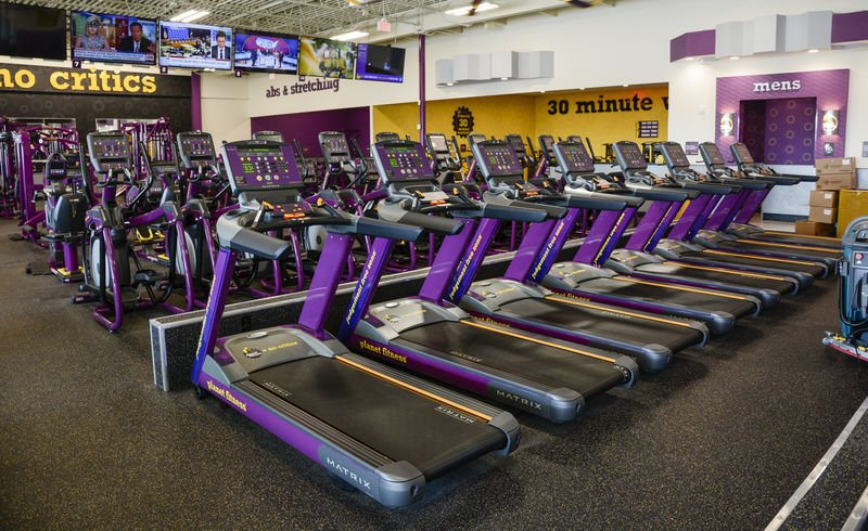 Planet Fitness Opens In Lewisburg In October Business Dailyitem Com