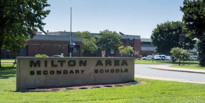 Milton Area School District