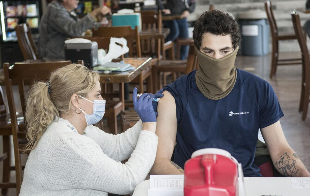 Ritz-Craft Vaccine