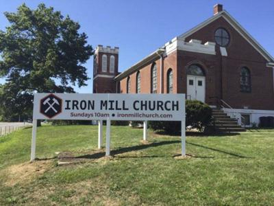 Iron Mill Church to open in Danville | Local News
