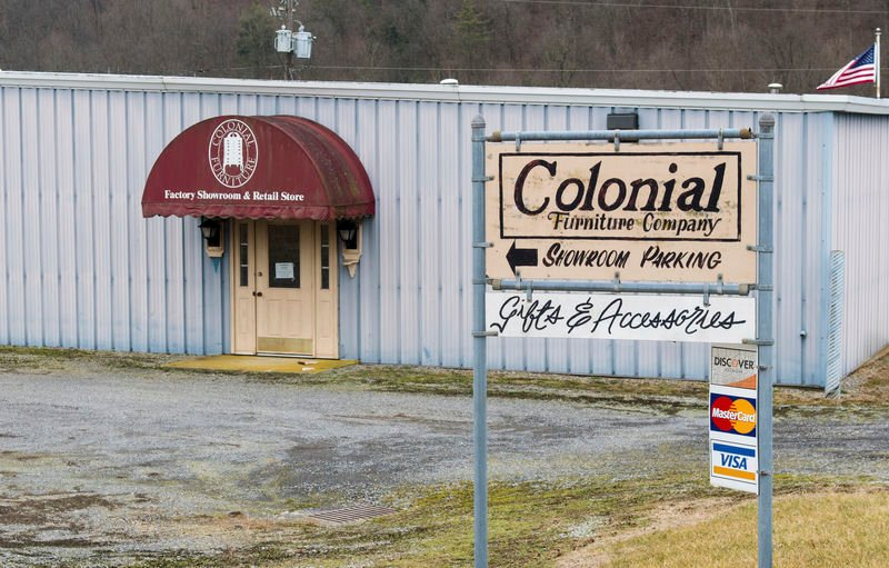 New cabinetry plant welcomes former Wood-Mode workers
