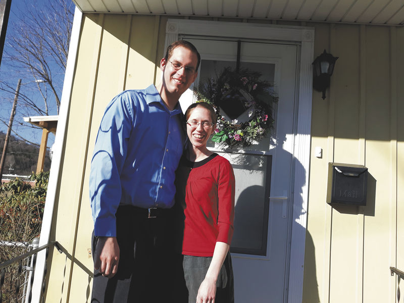 Program aids first-time homebuyers with closing cost