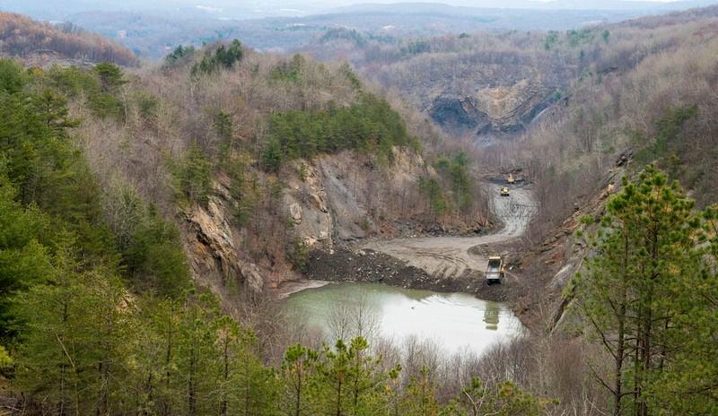 AOAA looks to develop Rubicon rock crawl at Shamokin-area park