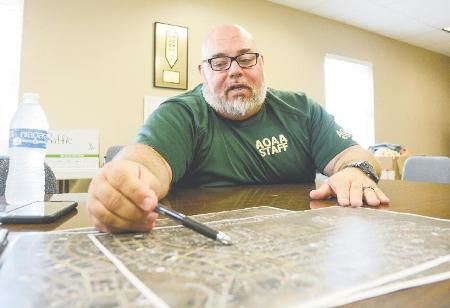 Off-roading in Shamokin: AOAA, city to let riders on streets for event