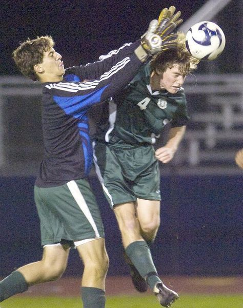 The Daily Item boys soccer all-decade team