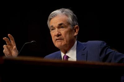 Powell urges 'society-wide' push to deliver full employment