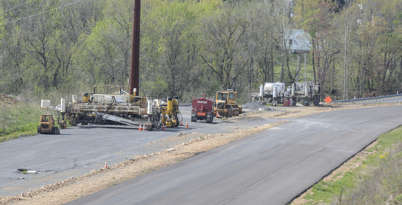PennDOT implementing COVID-19 guidelines as projects reopen
