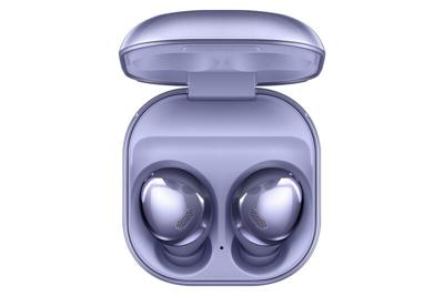 Tech review: Samsung's new Galaxy Buds Pro are a contender to cancel the AirPods culture
