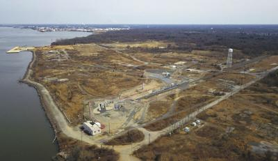 Plans for New Jersey port spark outrage from residents, environmentalists