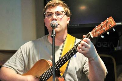 Local musician ready to perform in person again