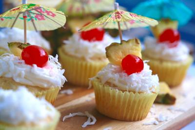 Pina Colada Cupcakes_1