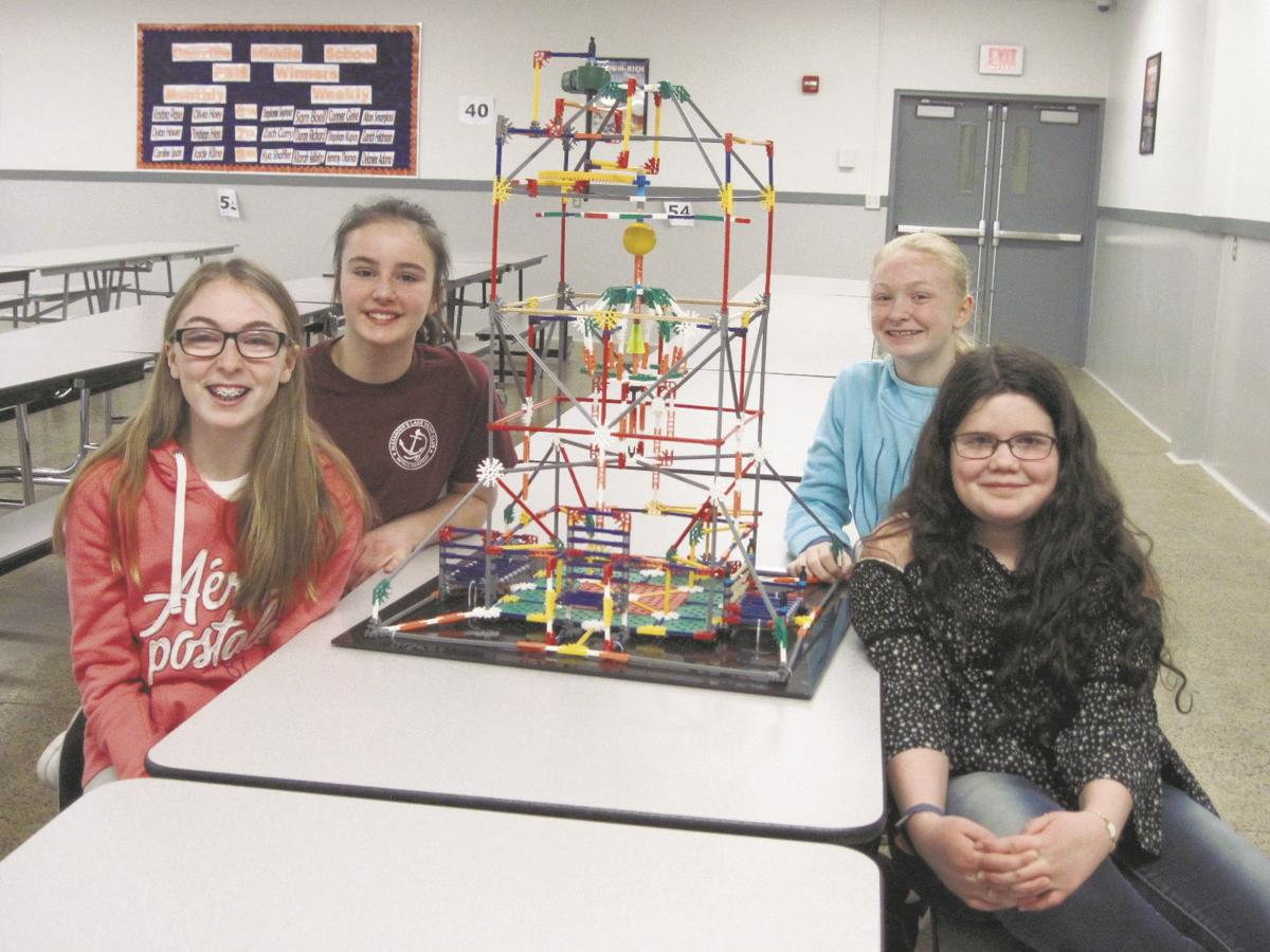 Danville team wins regional competition, will compete on