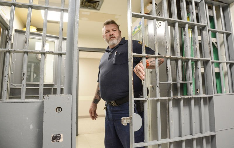 Officials balance safety, employee OT at county lockups