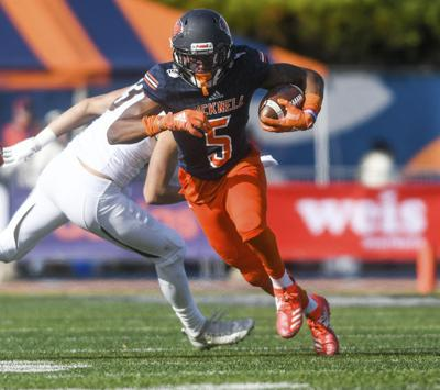 Defense leads Bucknell to home win over Lehigh
