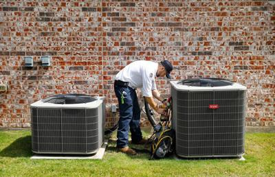 HVAC companies see high interest in air filters, UV lights in war on COVID-19