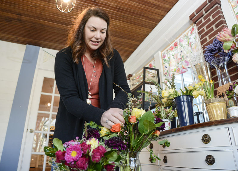 Valley residents plan professional, personal visits to Philadelphia Flower Show