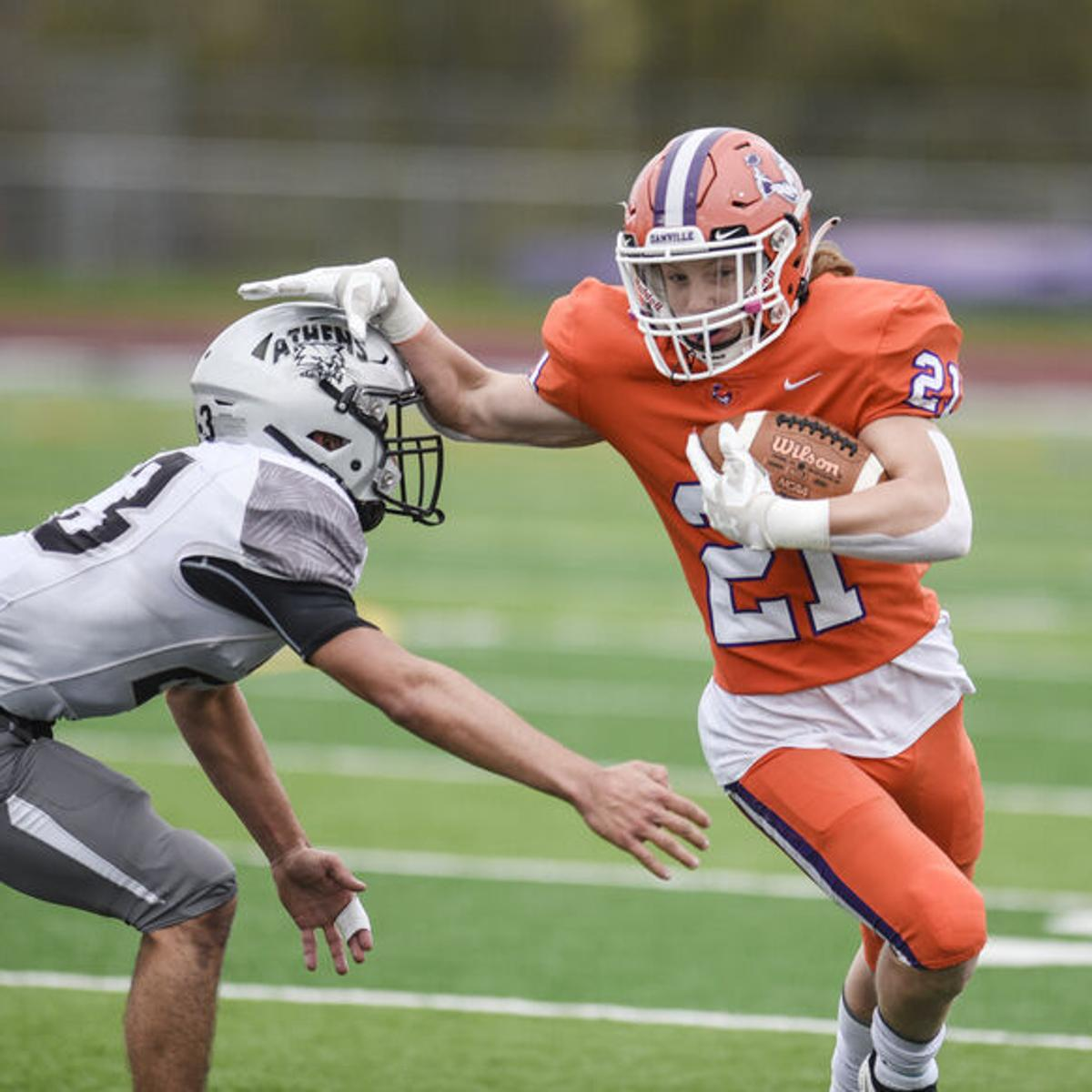 Piaa Subscription Service Deal Will Keep Football Playoff Games Off Local Tv Stations News Dailyitem Com