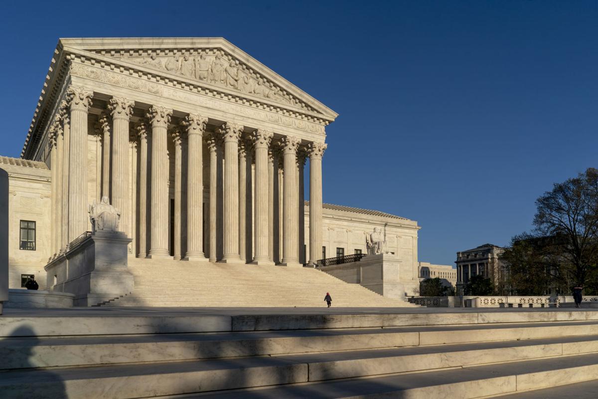 Supreme Court sends case on North Carolina gerrymandering ...