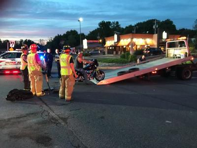 UPDATE: Police say driver fled after causing accident   News