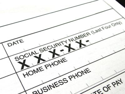 Soon, you'll be able to get a new social security card online
