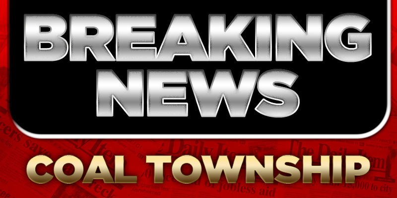 Breaking News: Coal Township