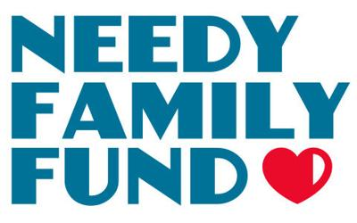 Needy Family Fund Logo 2019