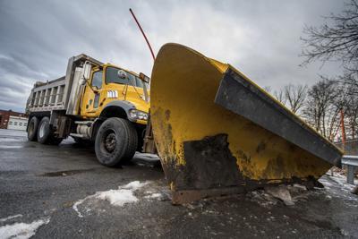 State, local road crews follow similar winter storm procedures