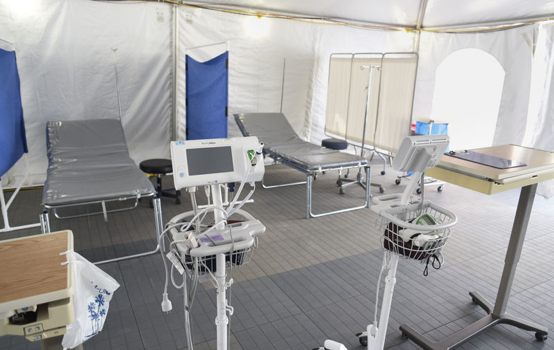 Evangelical CEO warns COVID-19 cases may surge after reopening