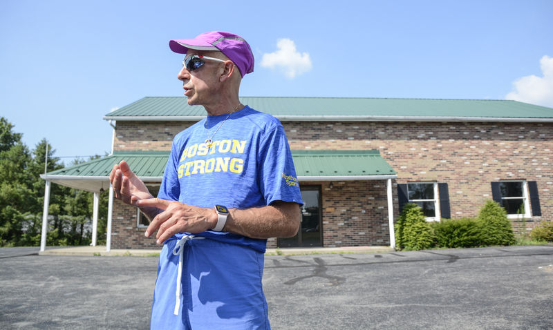Surgeon to open Dollar General store in Montandon