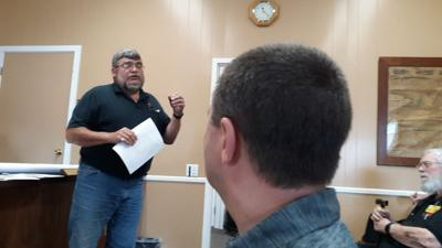 New land owners run into zoning restrictions