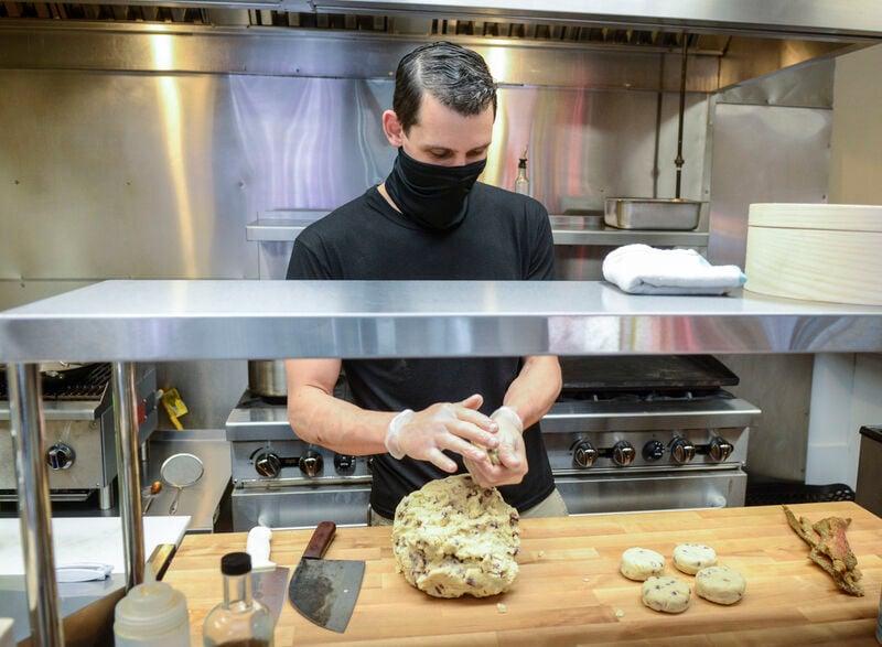 Mifflinburg restaurant owner pays tribute to Native American heritage with farm-fresh menu