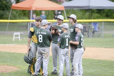 Pitching, big inning carries Lewisburg by Shik/Acorn