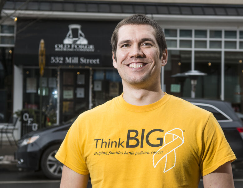 Pediatrician from Valley founded ThinkBIG