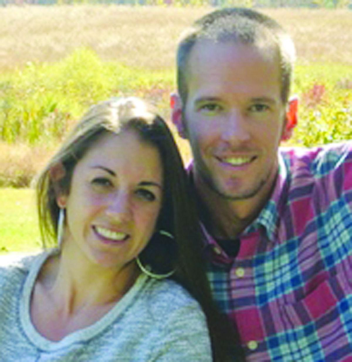 Kia Of Wilmington >> Karen Zoda and Brian Tharan | Engagements | dailyitem.com