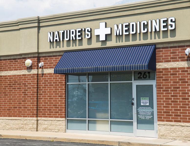 bloomsburg dispensary marijuana medical nature columbia mall dailyitem open medicines located drive
