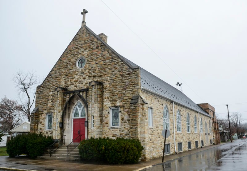 God's Missionary Church purchases former Trinity Lutheran Church building