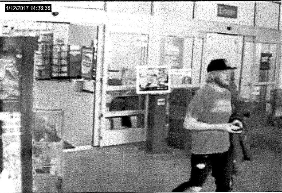 Police: Two men steal from Walmart two times in one week