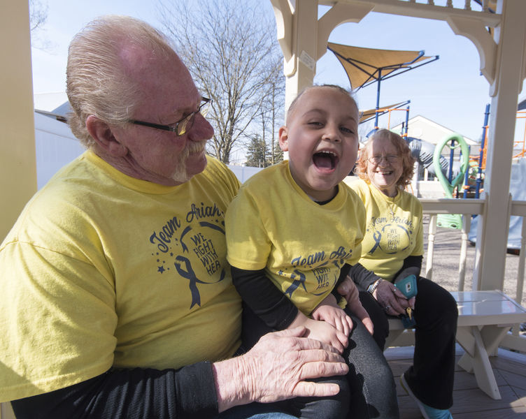 Day in the Life of Ronald McDonald House
