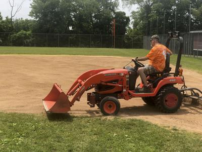 Point Township Park gets another helping hand from Good Neighbor