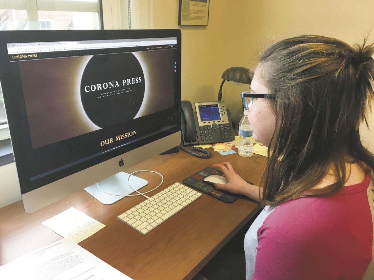 University presses making mark on community