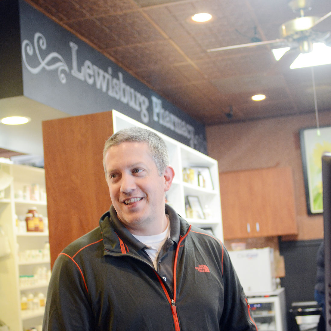 downtown lewisburg business owners differ on loss of cvs