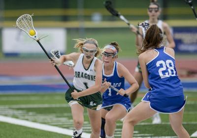 Cocalico uses big run to top Dragons
