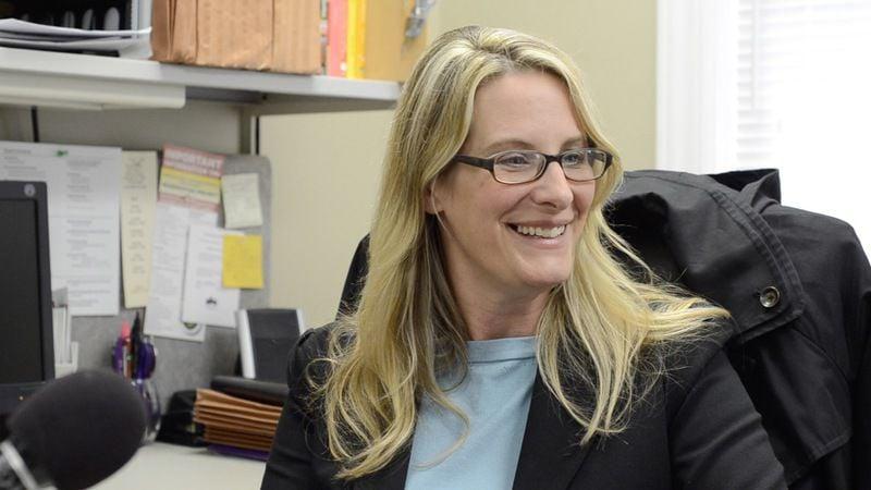 Dressler takes the reins of Danville Business Alliance