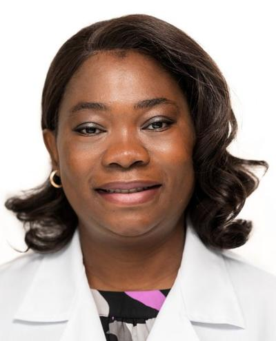 UPMC Susquehanna welcomes new pediatrician