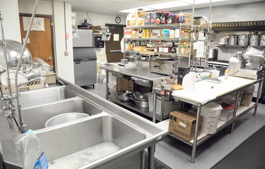 Food inspectors find mostly minor, a few major issues   News ...