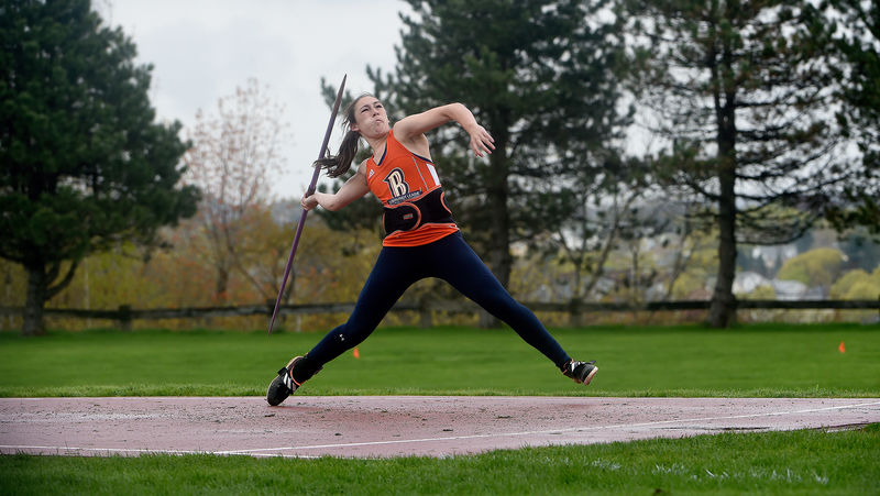Bucknell sophomore ready for nationals