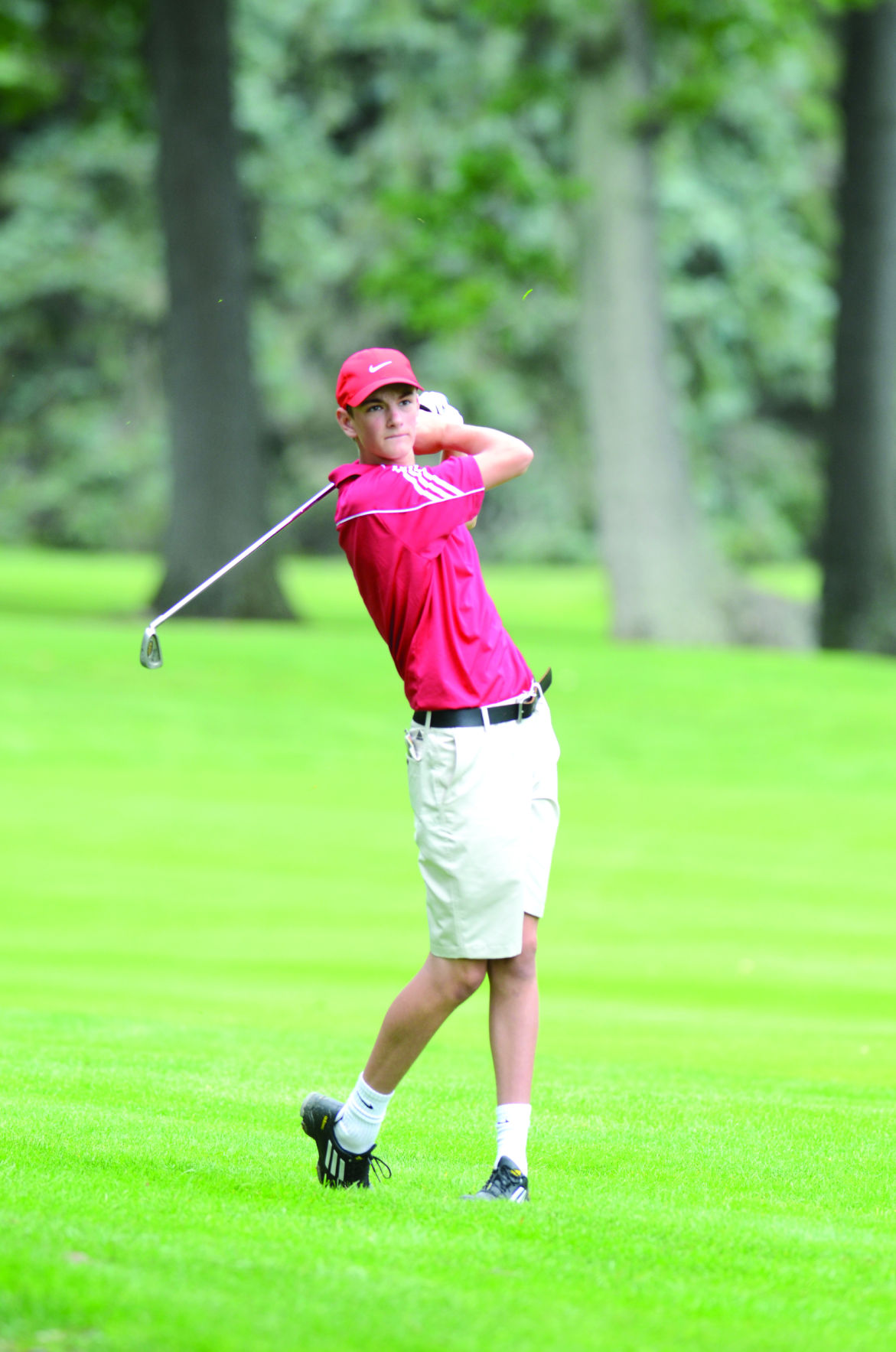High School Golf Preview: All three HAC champs should be in contention again