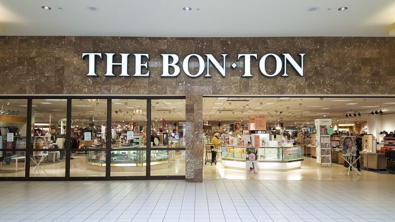 Bankrupt Bon-Ton Stores Inc. may be revived and reinvented Bon-Ton Stores Inc., the more than century-old department store chain that declared bankruptcy in .