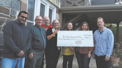 Green Thumb Industries donate $5K to Gate House