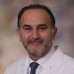 Dr. Adib Khouzami